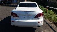 Picture of 2014 Lexus IS C 250C, exterior