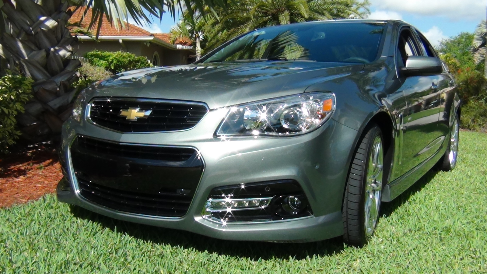 chevy ss for sale autos post. Black Bedroom Furniture Sets. Home Design Ideas