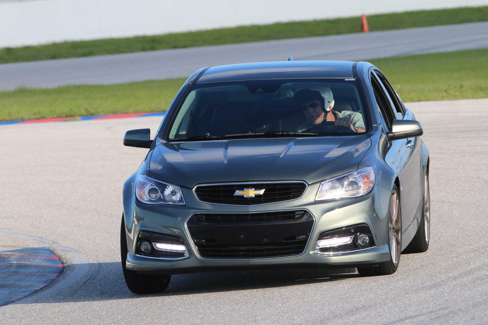 2015 / 2016 Chevrolet SS for Sale in your area - CarGurus