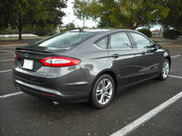 Picture of 2016 Ford Fusion Hybrid SE