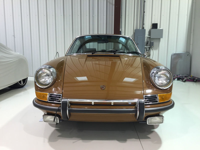 Picture of 1971 Porsche 911 E, exterior, gallery_worthy