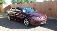 Picture of 2008 Mazda MAZDA6 i Sport Value Edition, exterior, gallery_worthy