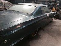 1968 Dodge Polara Picture Gallery