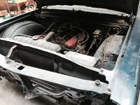 Picture of 1968 Dodge Polara, engine