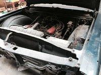 Picture of 1968 Dodge Polara, engine