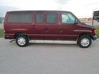 Picture of 2007 Ford E-Series Wagon E-150 XL, exterior