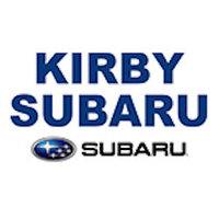 Kirby Subaru of Ventura logo