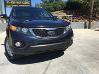 Picture of 2013 Kia Sorento LX, exterior, gallery_worthy