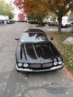 2000 Jaguar XJR Overview