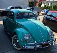 Picture of 1956 Volkswagen Beetle Hatchback, exterior
