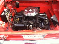 Picture of 1962 Chevrolet Corvair, engine, gallery_worthy