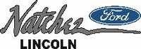 Natchez Ford Lincoln logo