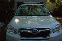 Picture of 2014 Subaru Forester 2.5i, exterior