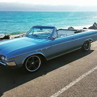Picture of 1964 Buick Skylark, exterior, gallery_worthy