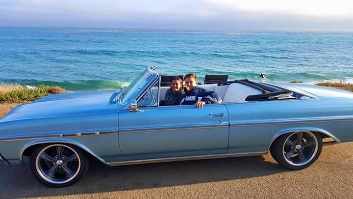 Dodge Cruiser >> 1964 Buick Skylark - Overview - CarGurus