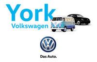 York Volkswagen Incorporated logo