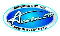 Altech Cars LTD logo