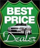 Best Price Car Dealer logo