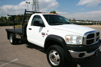2010 Dodge Ram Chassis 4500 Overview