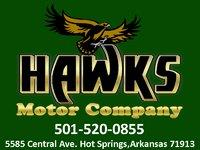 hawksmotorcompany