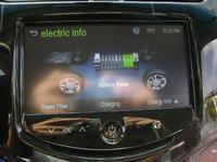 Picture of 2014 Chevrolet Spark EV 1LT, interior