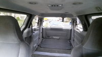 Picture of 2007 Ford Freestar Cargo, interior