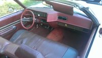 Picture of 1971 Ford LTD, interior