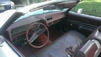 Picture of 1971 Ford LTD, interior