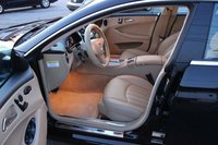 Picture of 2009 Mercedes-Benz CLS-Class CLS 550, interior, gallery_worthy