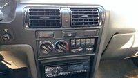 Picture of 1993 Honda Accord 10th Anniversary Sedan, interior