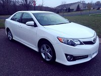 Picture of 2014 Toyota Camry SE Sport, exterior, gallery_worthy