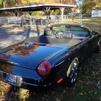 Ford Thunderbird Questions - need fuse box diagram for a ...