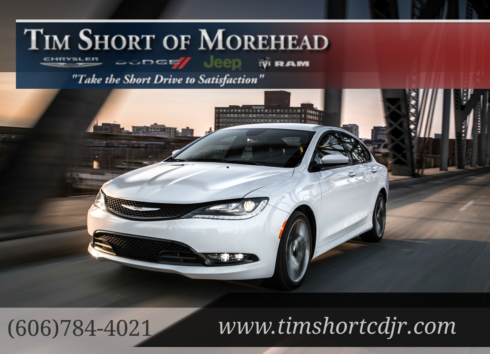 Tim Short Ford Used Cars