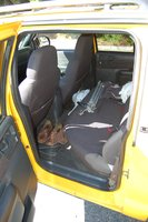 Picture of 2004 Chevrolet S-10 4 Dr LS 4WD Crew Cab SB, interior