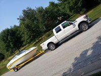 Picture of 2014 Ford F-250 Super Duty Lariat SuperCab 4WD, exterior, gallery_worthy