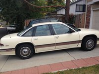 Picture of 1991 Buick Regal 4 Dr Limited Sedan, exterior
