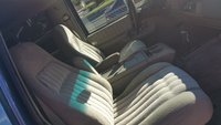 Picture of 1994 Chevrolet Blazer Sport 4WD, interior