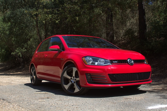 Picture of 2015 Volkswagen GTI