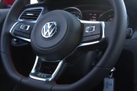 Picture of 2015 Volkswagen GTI, interior, manufacturer