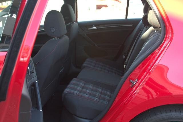 2015 Volkswagen GTI