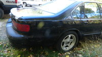 Picture of 1994 Chevrolet Impala 4 Dr SS Sedan, exterior