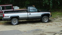 Picture of 1989 Chevrolet C/K 3500, exterior