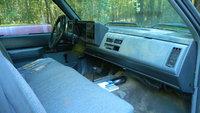 Picture of 1989 Chevrolet C/K 3500, interior