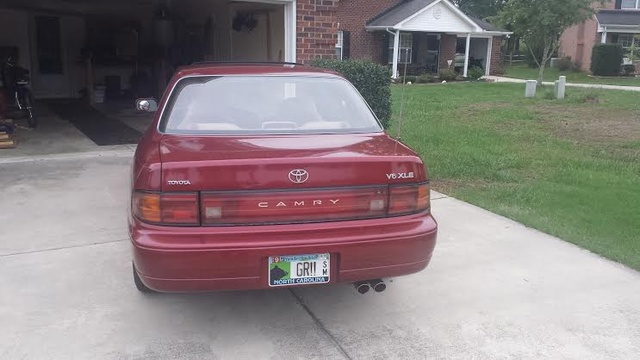 Picture of 1983 Toyota Camry LE