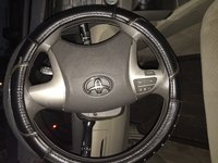 Picture of 2009 Toyota Camry LE, interior, gallery_worthy
