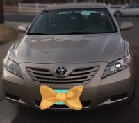 Picture of 2009 Toyota Camry LE, exterior, gallery_worthy
