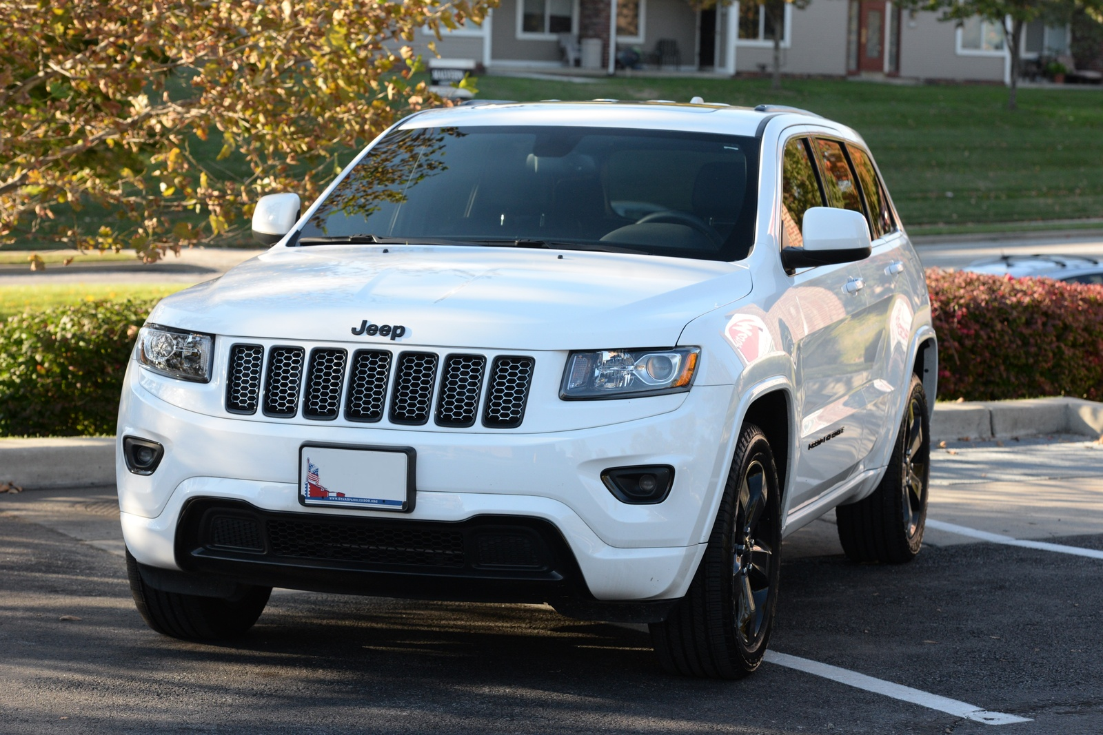 2016 jeep grand cherokee for sale in florida massey yardley jeep finder car photos. Black Bedroom Furniture Sets. Home Design Ideas