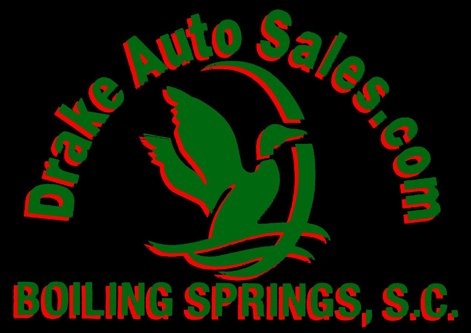 Drake Auto Sales >> Drake Auto Sales Llc Boiling Springs Sc Read Consumer