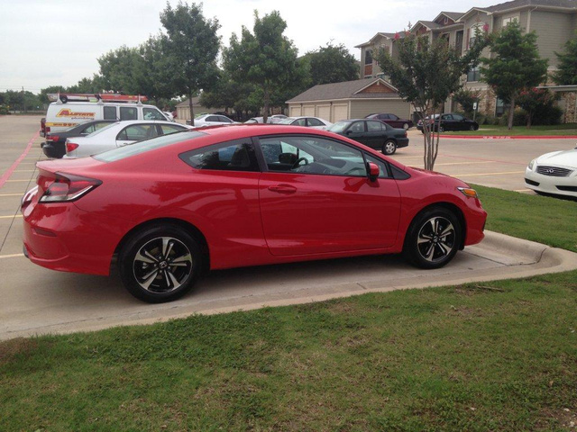 2015 honda civic coupe pictures cargurus. Black Bedroom Furniture Sets. Home Design Ideas