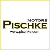 Pischke Motors Nissan logo